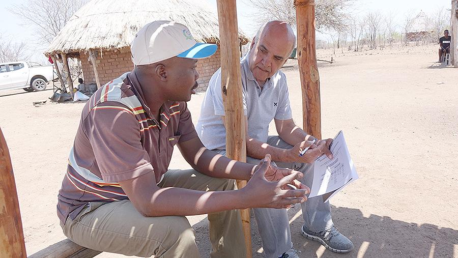 Produtores de Moçambique duplicam produção de algodão, após participação em projeto de cooperação técnica no Brasil 16